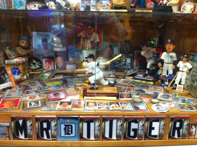 Al Kaline Collection